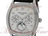 Patek Philippe 5940G-001 18kt Yellow Gold Perpetual