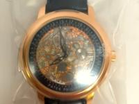 Here we have the Single Sealed Patek Philippe