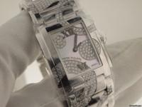 Patek Philippe Ladies Diamond Twenty-4 4910/49G-001.