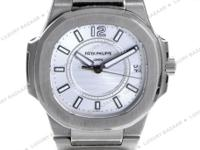 Patek Philippe Nautilus Brand: Certified Pre-Owned