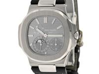 New extremely desireable gents Patek Philippe Jumbo