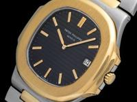 The Patek Philippe Nautilus 3700 is the founding member