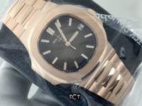 Manufacturer Patek Philippe Model Name Nautilus Model