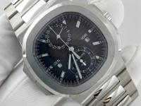 Manufacturer Patek Philippe Model Name Nautilus Travel