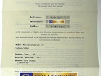 Men's Patek Philippe Neptune 18K Yellow Gold 36mm