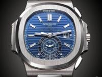 Brand new and single sealed mens limited edition Patek