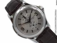 Men's (37mm) Patek Philippe Travel Time w/ Newer Dial