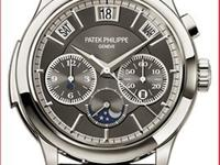 This is a Patek Philippe, Triple Grand Complication