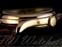 Patek Philippe Yellow Gold Complications 5146J-010 in