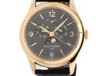 Pre-Owned Patek Philippe Complications Annual Calendar