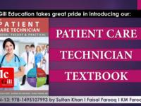 Patient Care Textbook Best Patient Care Technician