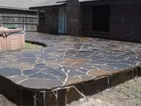 Concrete Patios, Driveways, Sidewalks, Drive