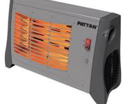 PATTON Utility Space Heater ---- NEW ------ Only $ 25