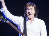 2- Tickets to see Paul McCartney @ Moda Center on April