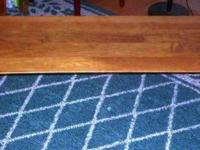 Paul McCobb Planner Group Maple Coffee Table Made for