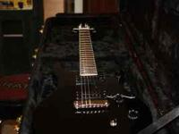 PAUL REED SMITH SANTANA SE 22 FRET WITH ROSEWOOD