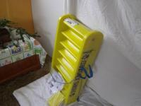 Paws-A-Board Doggy Boat Ladder.......Make easy for your