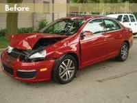 IF YOU HAVE RECENTLY BEEN IN AN AUTOMOBILE ACCIDENT AND