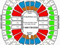 Call 1- or go to www.pbrtickets.com for exact seat
