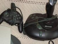 I have pads and steering wheels for both pc with force
