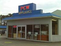 PCW now has plenty of used appliances starting at $99.
