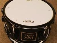 Cool little great sounding snare if interested send an