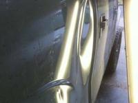 DENT NINJA!  Door dings - Shopping cart dents - Your
