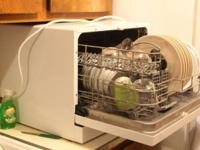 This listing is for an extremely reliable dishwasher