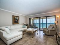 2BR/2BA 1375 SF beautifully furnished unit with Hi