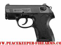 Peacekeeper Firearms Mission Statement: To serve,