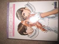 Peach Girl: all 25 episodes Call:  Location: