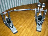 A PEARL P-2002C POWERSHIFTER ELIMINATOR, DUAL CHAIN