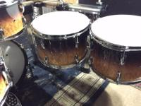 Type:DrumsThe Drum is mint condition, no scratches look