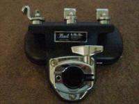 NEW I.S.S. PEARL TOM MOUNT.RIMS MOUNT CALL  OR