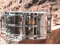Pearl, Ian Paice Signature Snare Drum The Pearl 6-1/2""