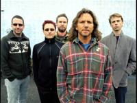 PEARL JAM. 10/14 at 7:30 pm. FedEx Forum - Memphis,