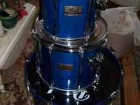 Bright blue pearl blx (all birch, predecessor to the
