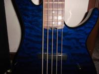 Great condition, almost like new Peavey Millennium 5