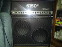 Peavey 5150 II plus - foot switch In very good shape