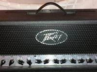 Peavey 6505. Made use of, In great disorder. - Made in