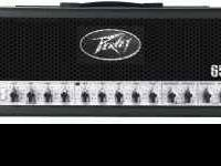 In my opinion, the Peavey 6505+ is the single best