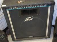 PEAVEY AMP KB 300 270.00 IN STORE PURCHASE ONLY!! 2819