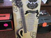 Available For Sale A PEAVEY COMPOSER GUITAR WITH JOB