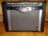 Fresh never ever played Peavey, model Envoy 110, 40