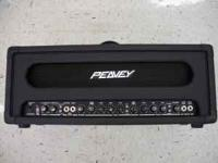 Peavey amp head unit Supreme 300w We offer 30 day