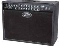I have a Peavey JSX 2x12 combo. It is discontinued so