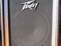 Up for Sale is a used Peavey KB 100 Keyboard Amp in