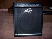 For Sale Peavey KB/A100 Amp. Good Condition, Looks like