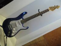 Peavey Predator Stratocaster International Series