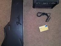 I am selling a Peavey Raptor EXP Plus with a Peavey
